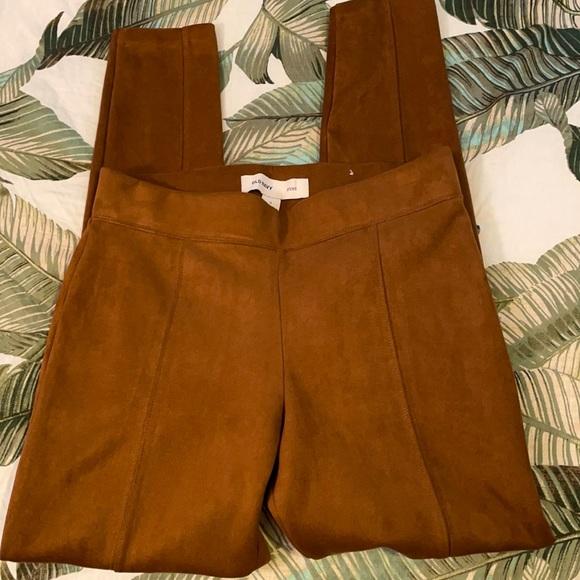 Old Nave Dress Leggings